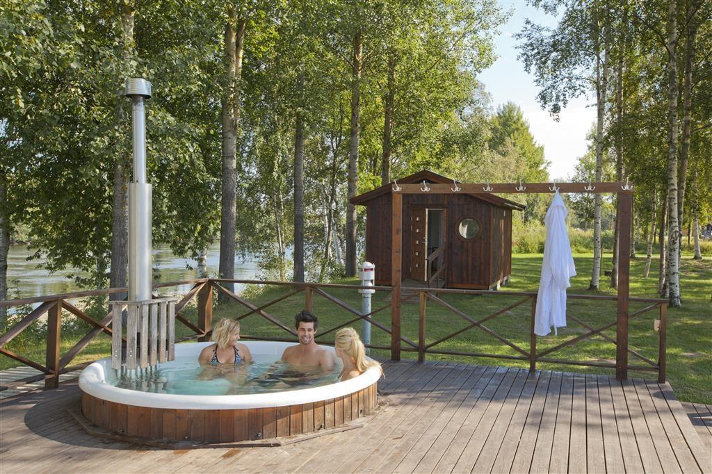 Best Western Hotel Botnia - Balneario