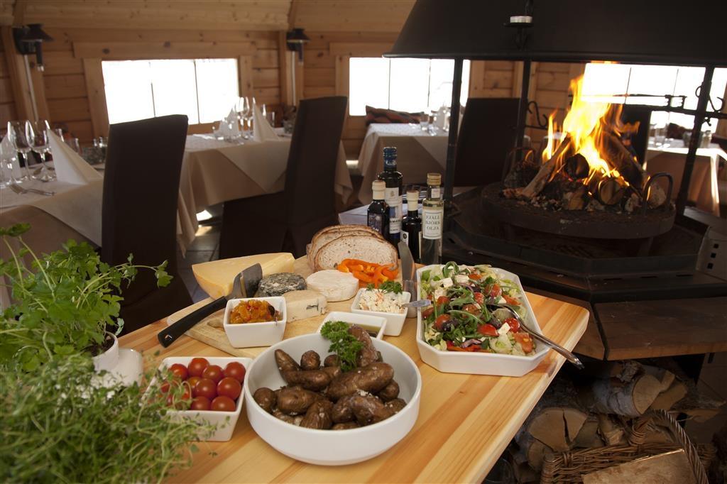 Best Western Hotel Botnia - Restaurante
