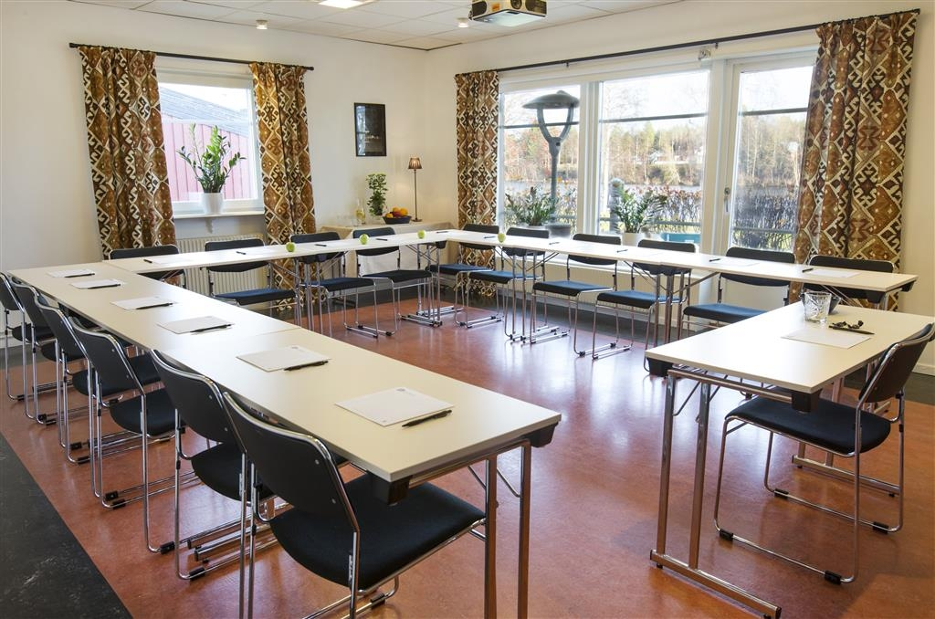 Best Western Hotel Botnia - Meeting Room