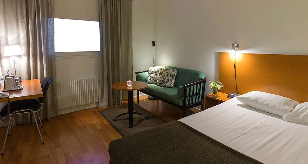 Best Western Hotel Botnia - Single room