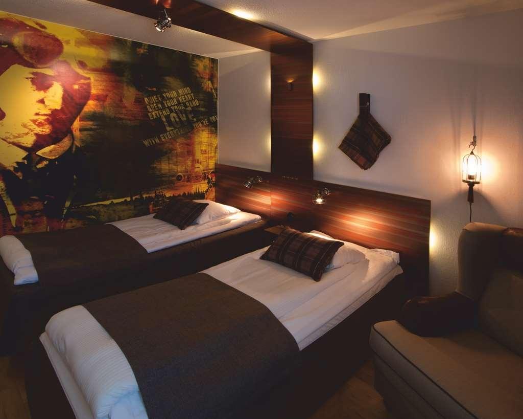Best Western Hotel Norra Vattern - Habitaciones/Alojamientos