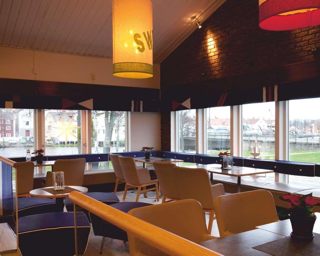 Best Western Hotel Norra Vattern - Restaurante/Comedor