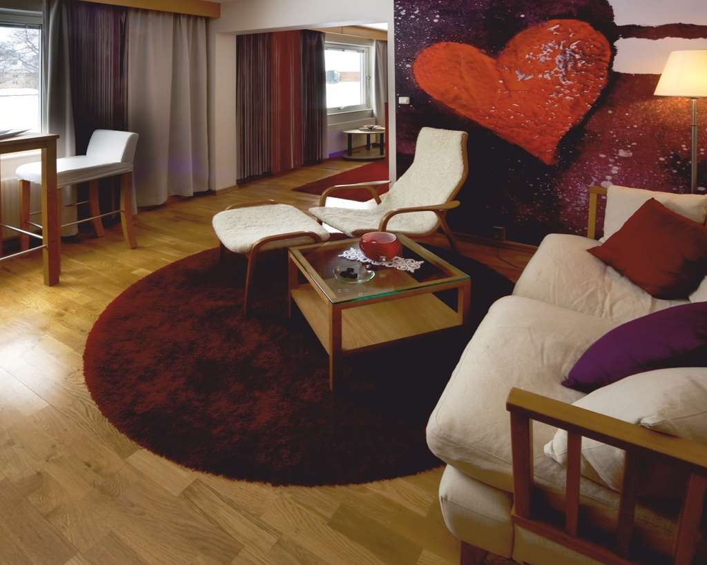 Best Western Hotel Norra Vattern - Suite