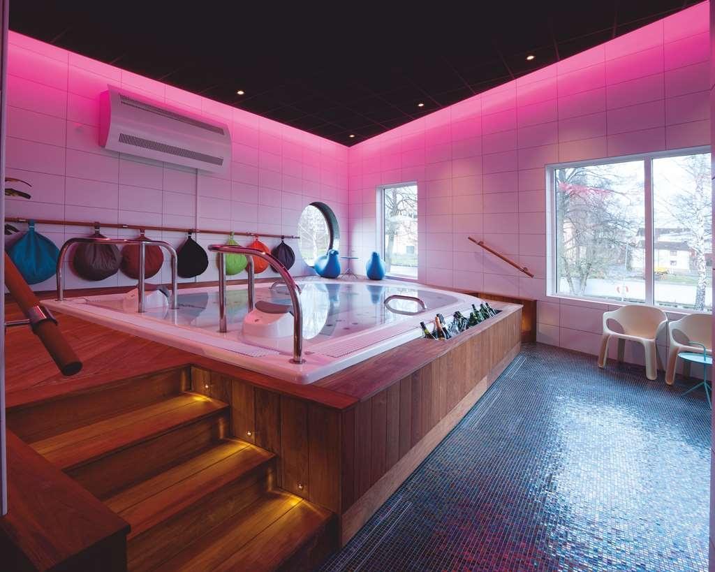Best Western Hotel Norra Vattern - spa característica