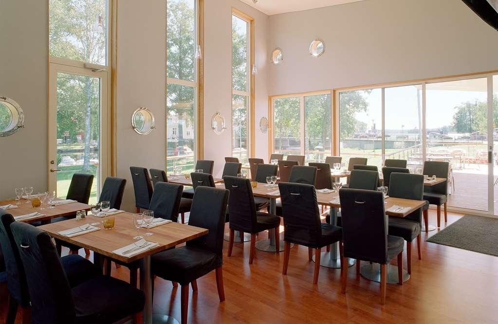 Best Western Hotel Norra Vattern - Restaurantes