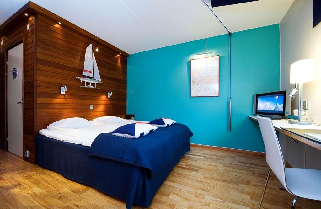 Best Western Hotel Norra Vattern - Habitación