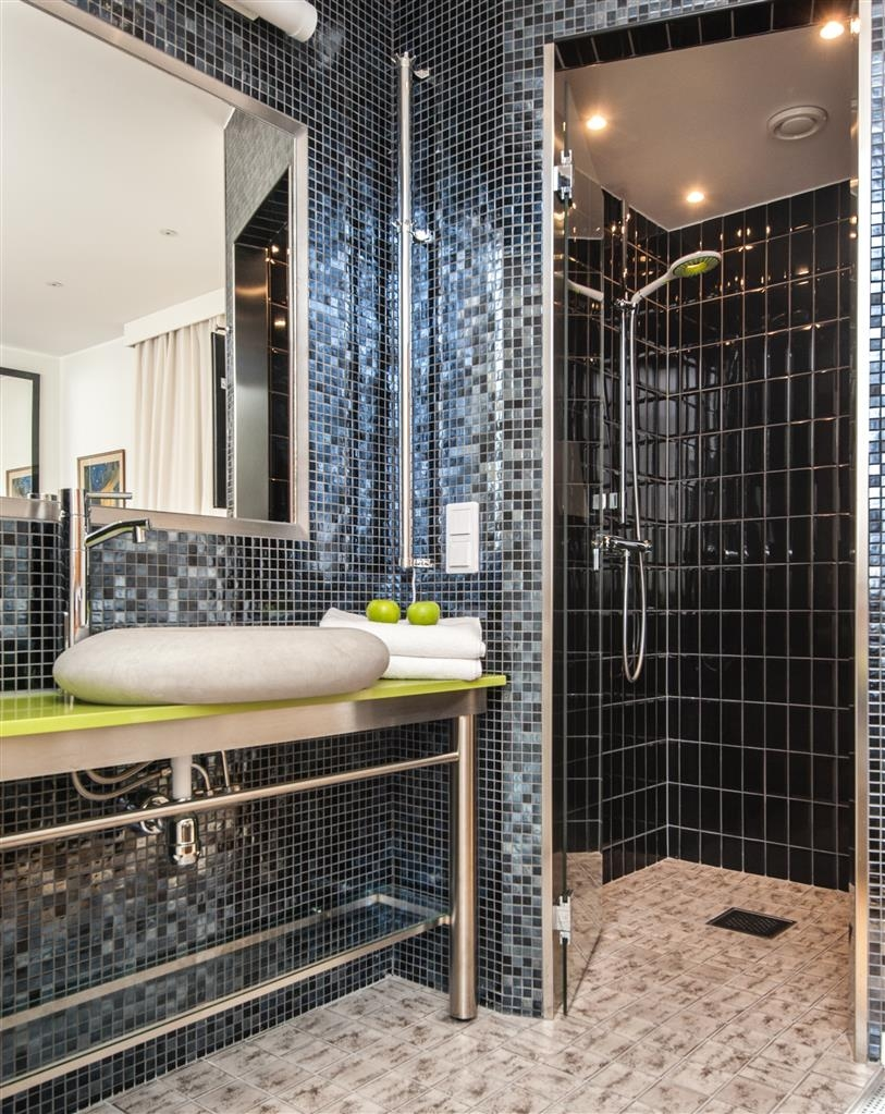 Best Western Hotell Hudik - Salle de bains