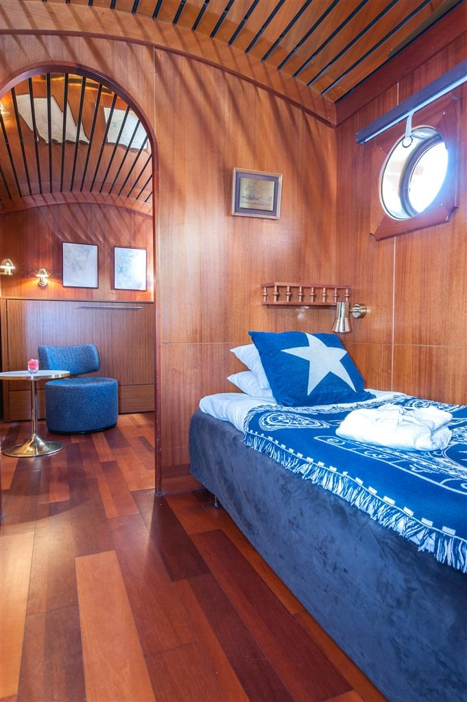 Best Western Hotell Hudik - Chambre