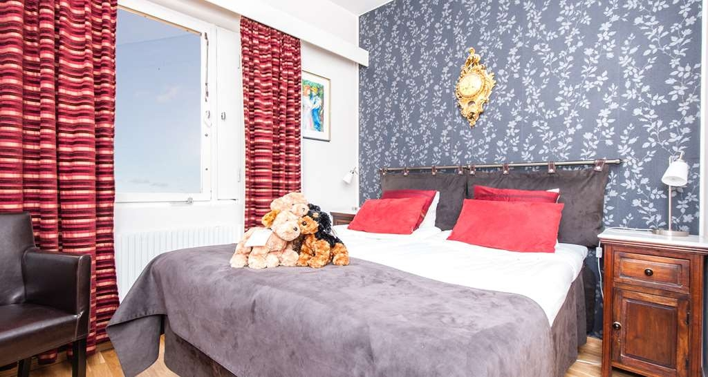 Best Western Hotell Hudik - Small double room