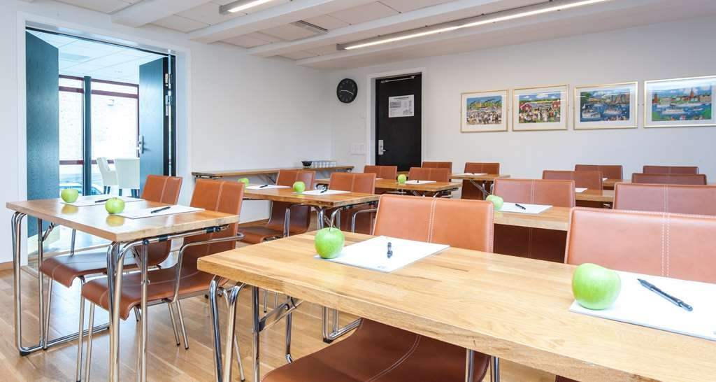 Best Western Hotell Hudik - Meeting Room