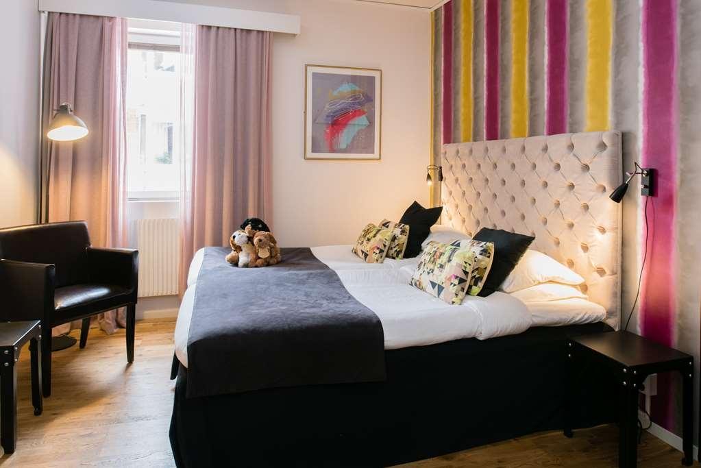 Best Western Hotell Hudik - Standard double room