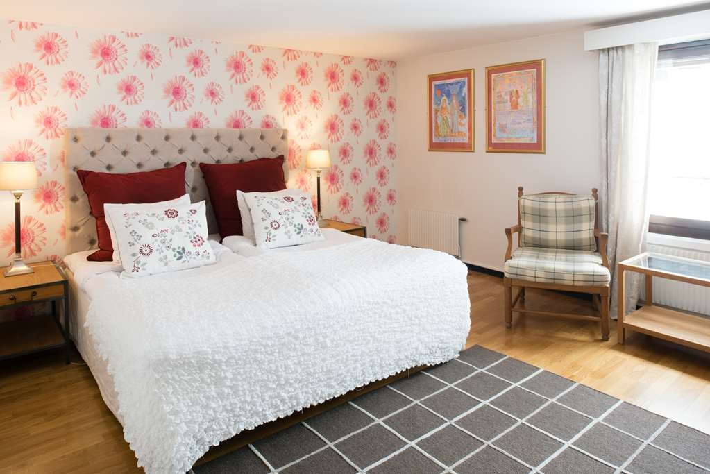 Best Western Hotell Hudik - Chambres / Logements