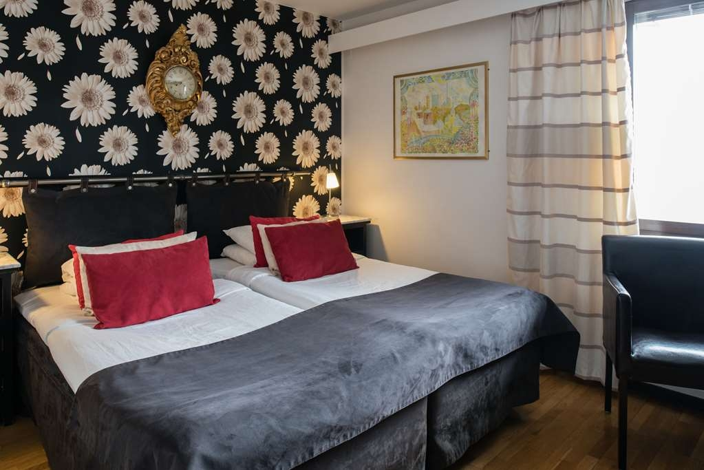 Best Western Hotell Hudik - Superior guest room