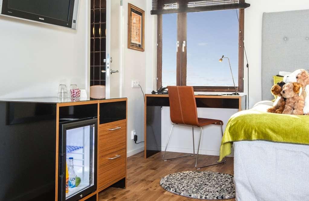 Best Western Hotell Hudik - Guest Room