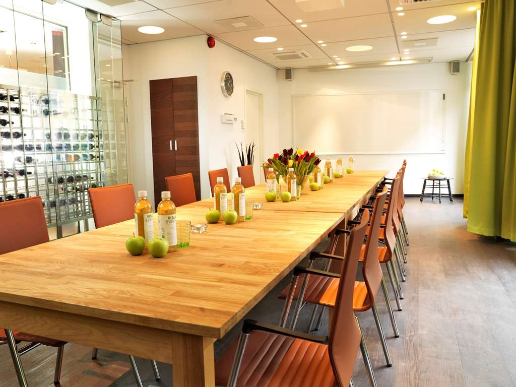 Best Western Plus Hotel Noble House - Meeting room