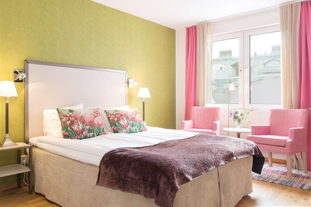Best Western Plus Hotel Noble House - Camere / sistemazione