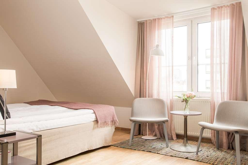 Best Western Plus Hotel Noble House - Chambres / Logements