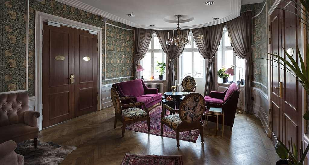 Hotel in Stockholm | Hotel Kung Carl, BW Premier Collection