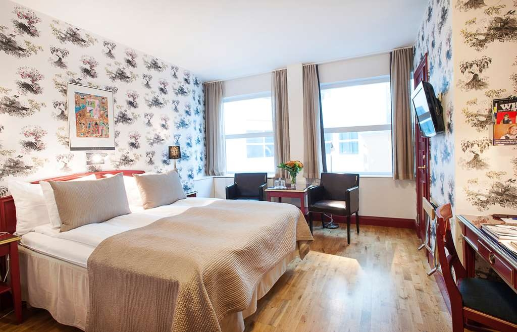 Hotel Kung Carl, BW Premier Collection - standard-doppelzimmer