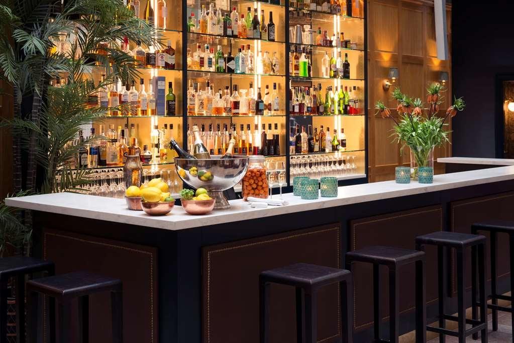 Hotel Kung Carl, BW Premier Collection - Bar/Salón