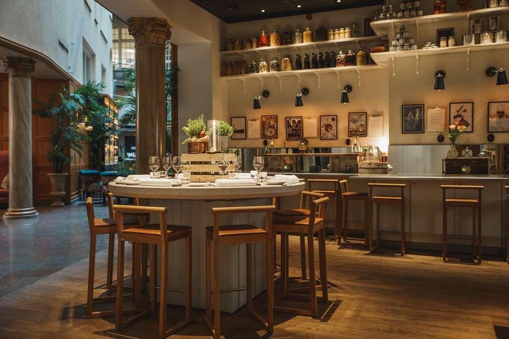 Hotel Kung Carl, BW Premier Collection - Prima colazione a buffet