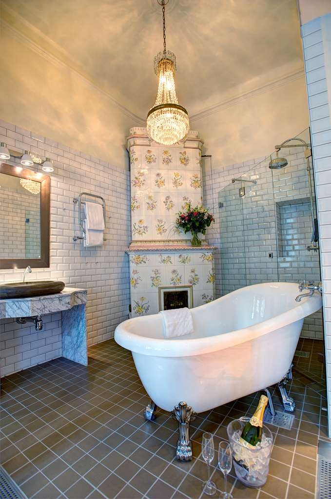 Hotel Kung Carl, BW Premier Collection - Bagno