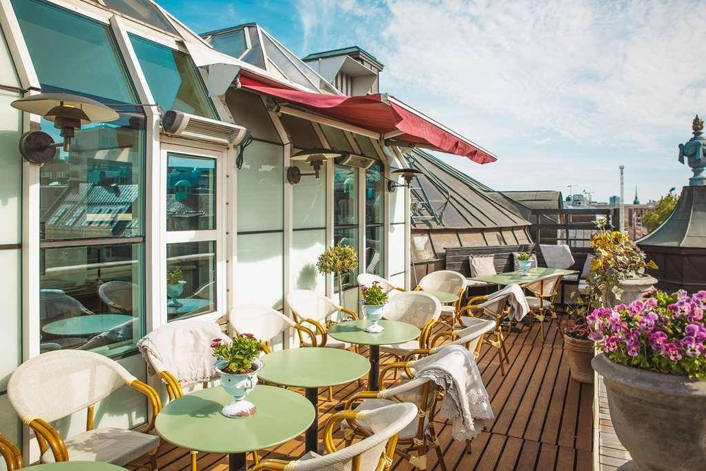 Hotel Kung Carl, BW Premier Collection - proprietà amenità