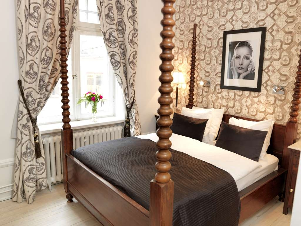 Hotel Kung Carl, BW Premier Collection - doppia standard