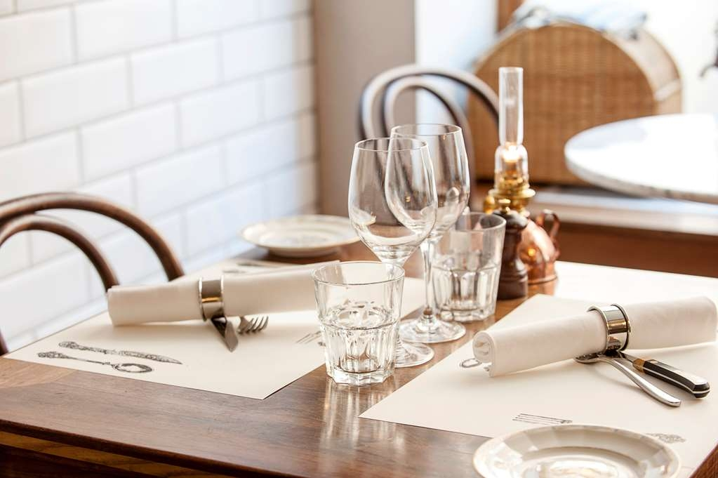 Hotel Kung Carl, BW Premier Collection - Restaurante/Comedor