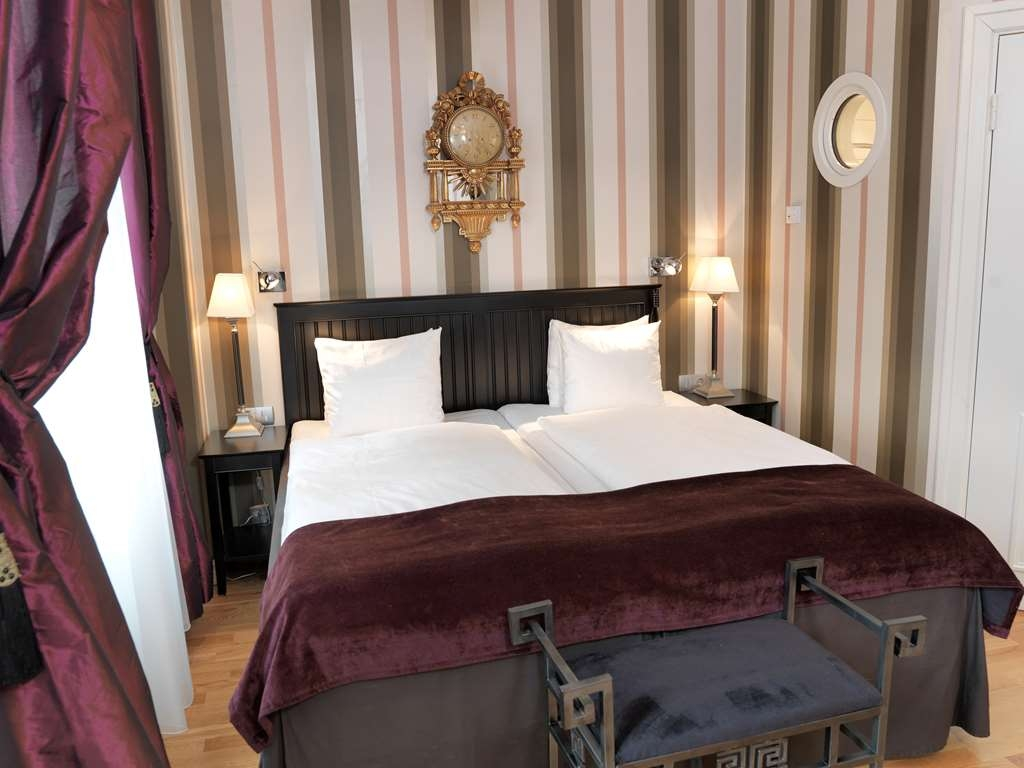 Hotel Kung Carl, BW Premier Collection - Camere / sistemazione
