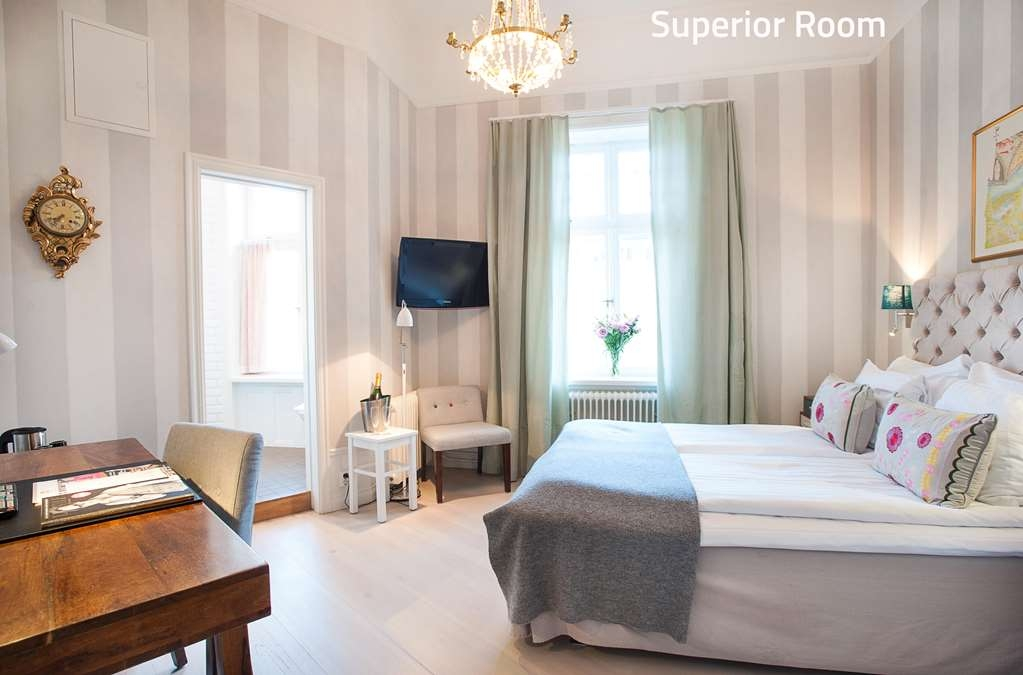 Hotel Kung Carl, BW Premier Collection - Superior Double Room