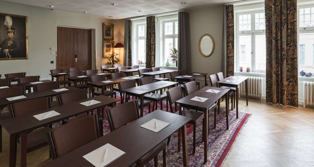 Hotel Kung Carl, BW Premier Collection - Sala de reuniones