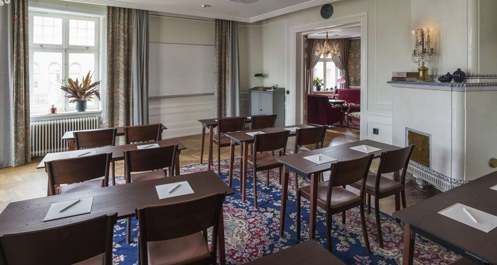 Hotel Kung Carl, BW Premier Collection - Sale conferenze