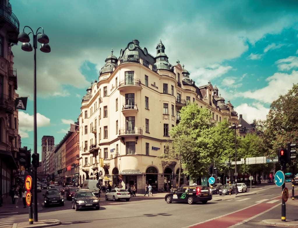 Hotel Kung Carl, BW Premier Collection - Facciata dell'albergo