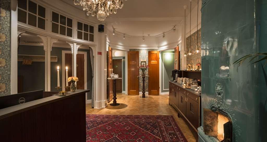 Hotel Kung Carl, BW Premier Collection - Vista del vestíbulo