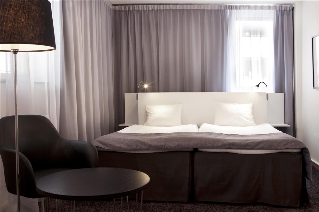 Best Western Kom Hotel Stockholm - Double Room Plus