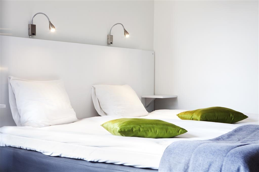 Best Western Kom Hotel Stockholm - Camera per gli ospiti