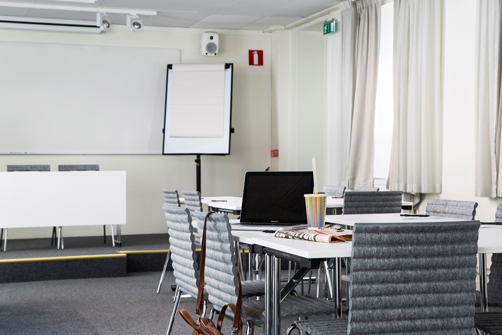 Best Western Kom Hotel Stockholm - Sale conferenze
