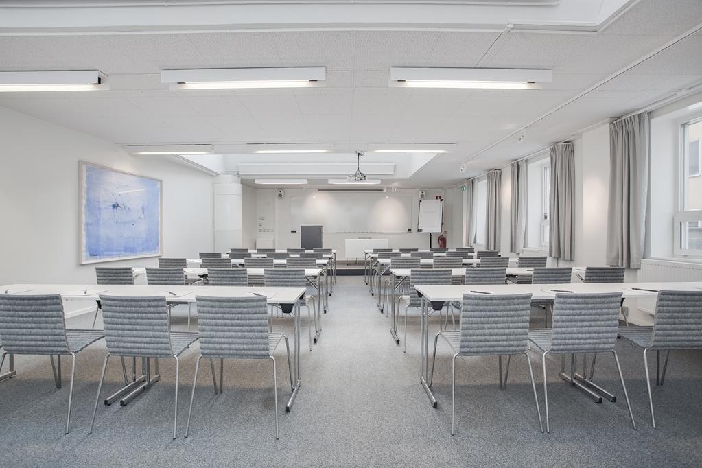 """Best Western Kom Hotel Stockholm - Conference Room """"Brunkeberg"""""""