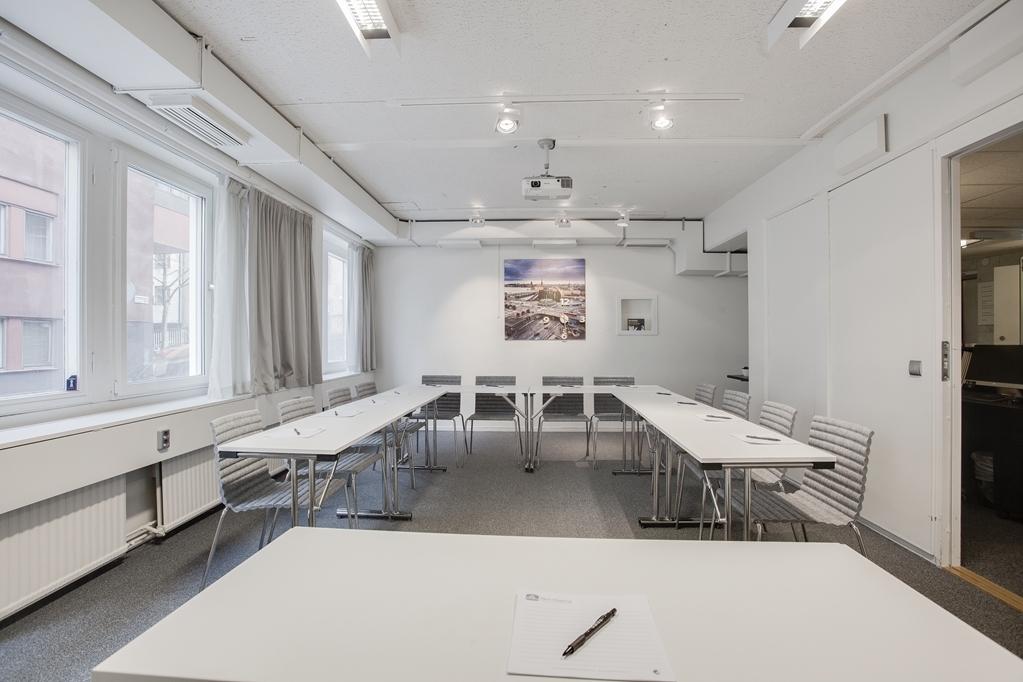 "Best Western Kom Hotel Stockholm - Conference Room ""Von Döbeln"""