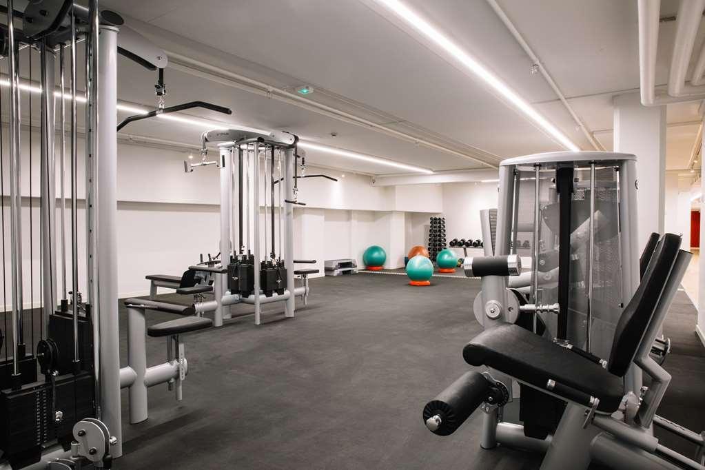 Best Western Kom Hotel Stockholm - Training Center