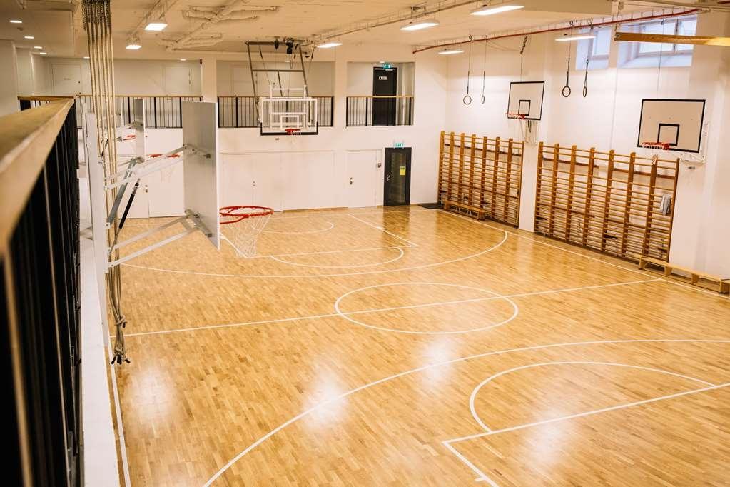 Best Western Kom Hotel Stockholm - Basket Hall