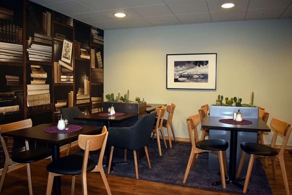 Best Western Kom Hotel Stockholm - Prima colazione a buffet