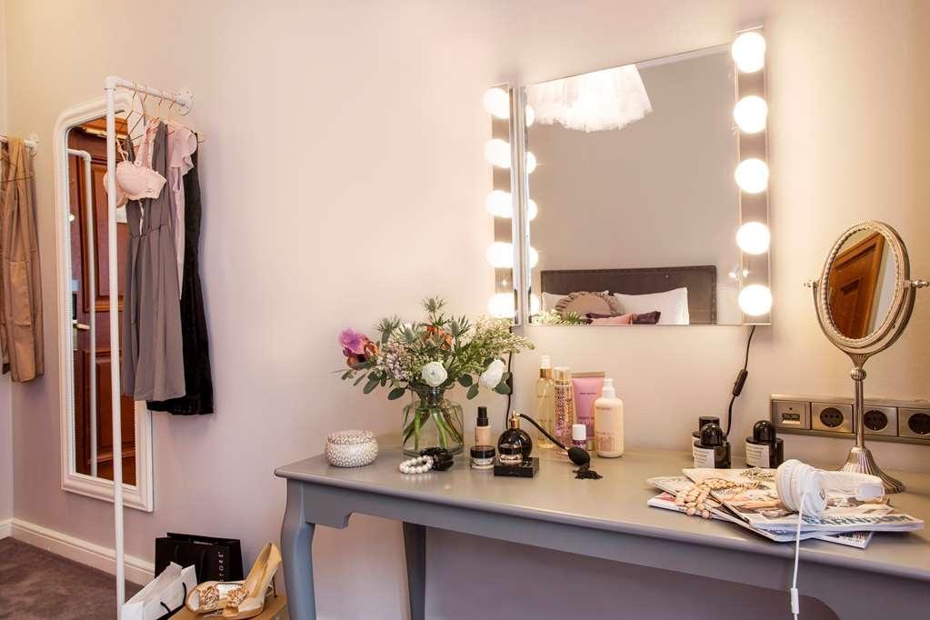 Best Western Kom Hotel Stockholm - Queen Double Room