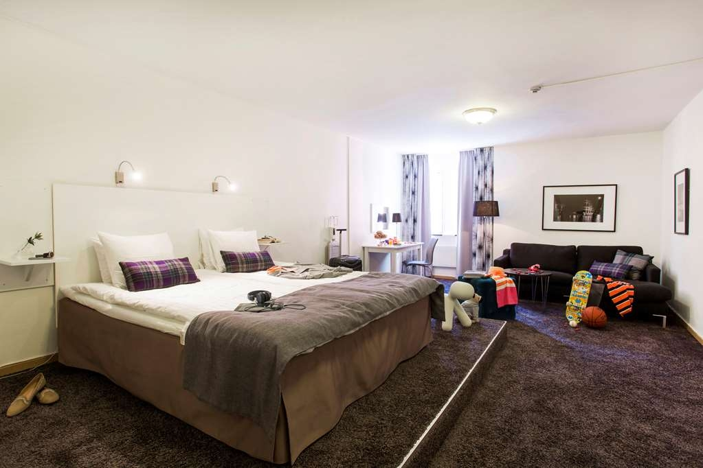 Best Western Kom Hotel Stockholm - Family Room