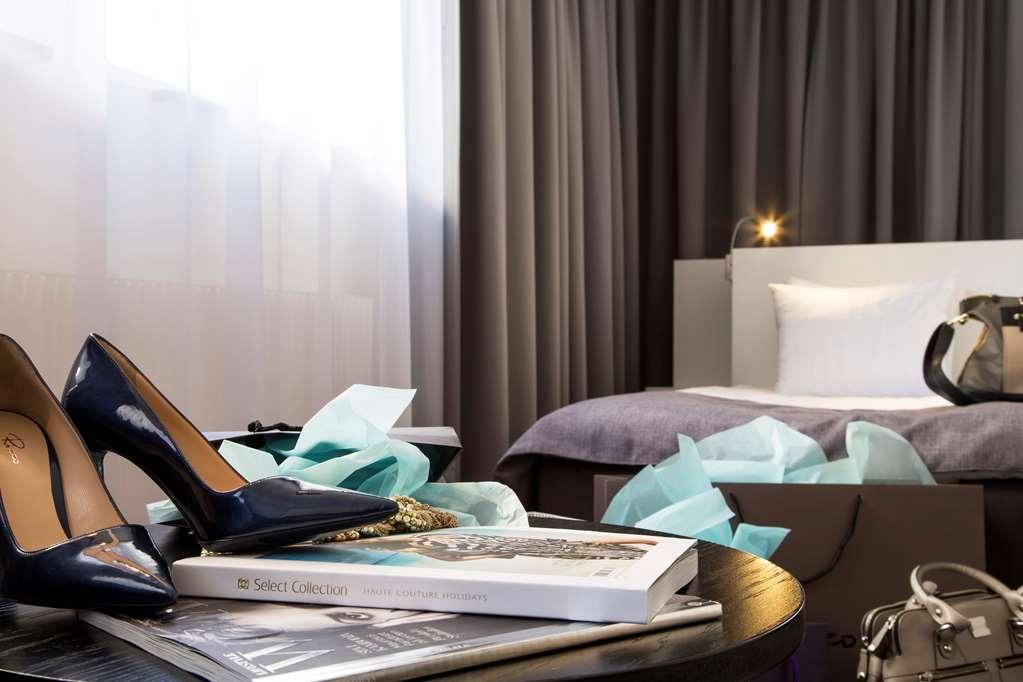 Best Western Kom Hotel Stockholm - Camere / sistemazione