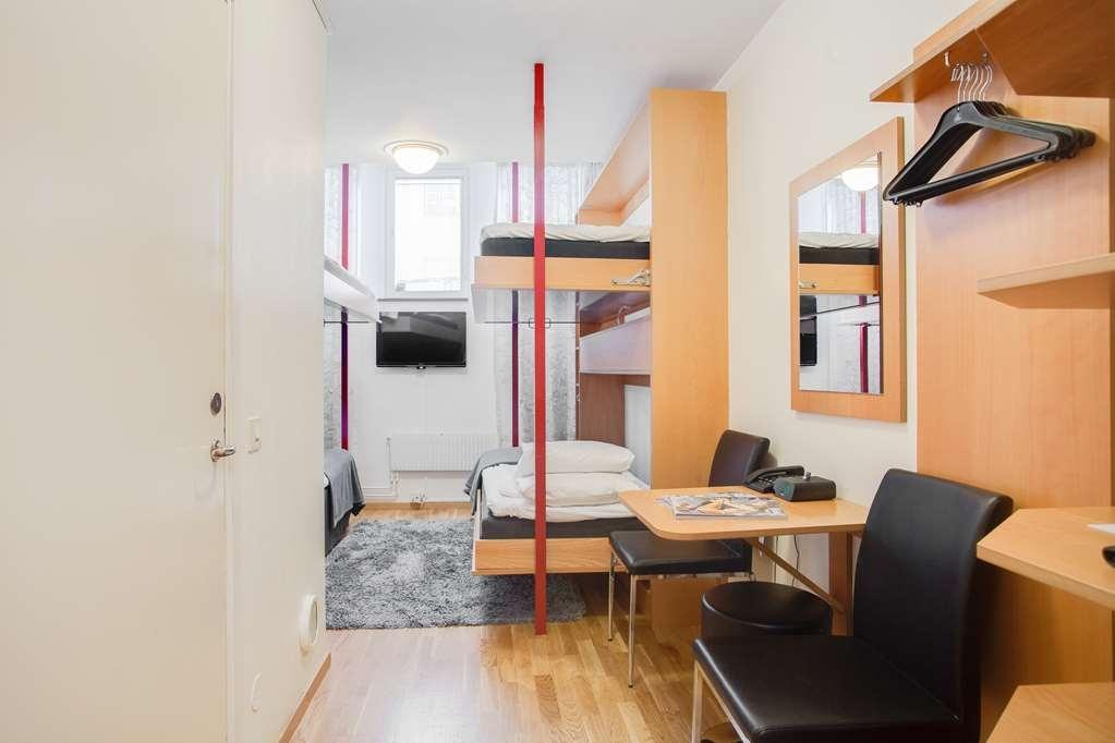 Best Western Kom Hotel Stockholm - Cabin Room