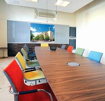 Best Western Motala Stadshotell - Salle de réunion
