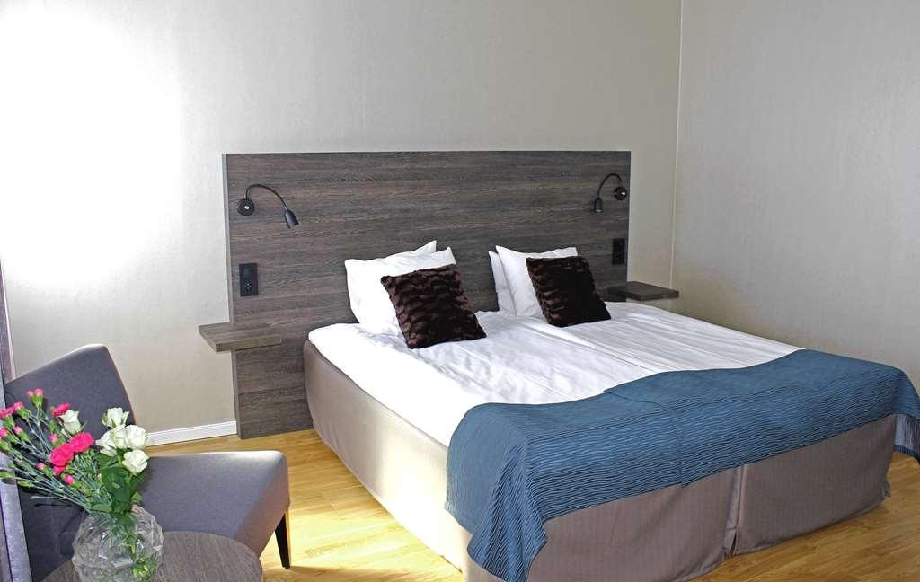 Best Western Motala Stadshotell - standard chambre