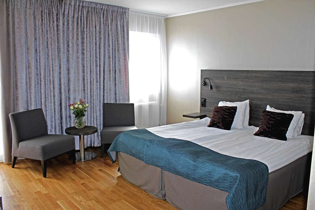 Best Western Motala Stadshotell - Double room
